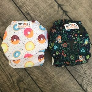 Smart Bottoms Bundle!